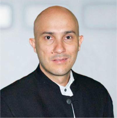 Dr. Erick Mauricio Brenes Mata