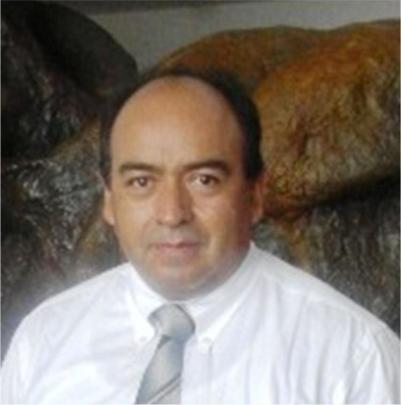 Dr. Federico Pérez Rangel