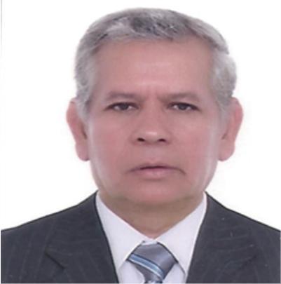 Dr. Jairo León León