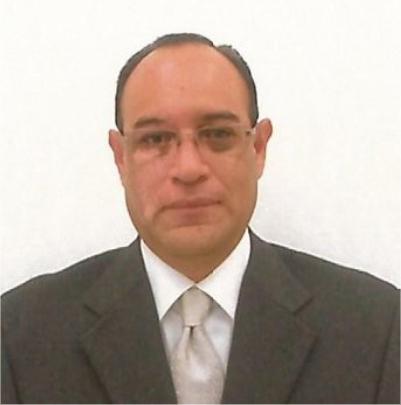 Dr. Mario Alberto González Medina