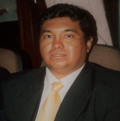 Dr. Sergio Garcia Villareal